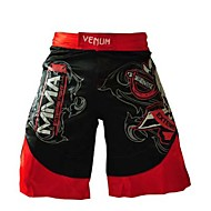Fasion 2015new shorts de combat Venum MMA