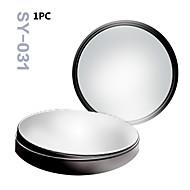 rundong® bil sikkerhed justerbar rotative bakspejl blinde vinkel spejl medium størrelse 1pc (farvevalg)