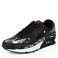 Men's Shoes Casual  Fashion Sneakers Black/Red