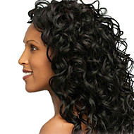 Custom(28 day) Human hair  lace wigs for  women Brazilian virgin hair Curly human hair color(#1 #1B #2 #4)
