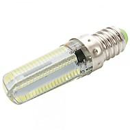 10W E14 LED-kornpærer T 152 SMD 3014 1000 lm Varm hvit / Kjølig hvit Dimbar AC 220-240 / AC 110-130 V 1 stk.
