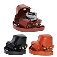 dengpin искусственная кожа камера сумка крышка чехол для Sony ILCE-6000L ILCE-6000 A6000 с 16-50mm объектив (разные цвета)