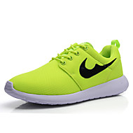 Running Women's Shoes Synthetic Black/Blue/Green