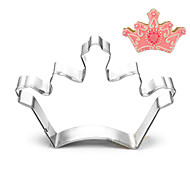 koruna tvar Vykrajovátka ovoce řezané formy Králův / Královna je z nerezové oceli