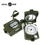 drive-travel®multi-doel multifunctionele Compass