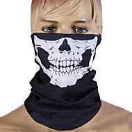 Bike/Cycling Bandana Neck Gaiters / Neckwarmers/Neck Tube Pollution Protection Mask Balaclava Windproof Ultraviolet Resistant Seamless
