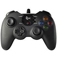 Betop BTP-2170u gaming greep pvc usb-controllers voor de ps3 / pc