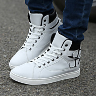 Men's Shoes Casual  Fashion Sneakers Black/Red/White