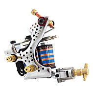 Rotary Tattoo Machine Professiona Tattoo Machines Legering Liner og Skygger Håndsamlet