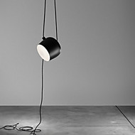 Pendant Lights 220V Metal Fashion Simple Modern