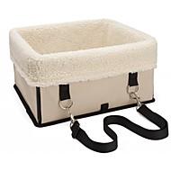 Γάτα Σκύλος Αντικείμενα μεταφοράς & Σακίδια ταξιδίου πλάτης Κάλυμμα Καθίσματος Αυτοκινήτου Κατοικίδια Αντικείμενα μεταφοράςΠτυσσόμενο