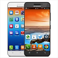 "Lenovo A3600 4.5"" Android 4.4 LTE Smartphone(Dual SIM,WiFi,GPS,Quad Core,512GB+4GB,2MP,1700Ah Battery)"