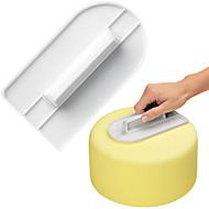 fondant icing smoothing soepeler hulpmiddel polijstmachine suiker taart decoreren bakken fondant paddle finisher sugarcraft gereedschappen