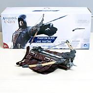Assassin's Creed Unity Phantom Blade 1:1 Pirate Hidden Blade Gauntlet Cosplay Accessories