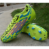 Soccer Boy's Shoes/Girl's Shoes Black/Blue/Green/Red
