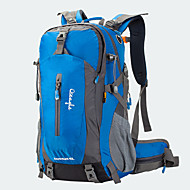 50 L Hátizsákok Kerékpár Hátizsák Utazás Duffel Csomag védőburkolatok Kempingezés és túrázás Mászás UtazásVízálló Laptop csomagok