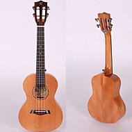 """Kaka23"""" KUC-MAD China Manufacturers Banjo Hard Case Strings Ukulele"""