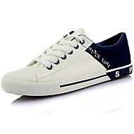Men's Shoes Amir New Fashion Hot Sale  Outdoor/Casual Canvas Fashion Sneakers Borwn/White/Black