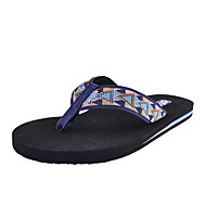 Men's Shoes Summer Beach Hit Color Printing Leisure Flip Flops More Colors available