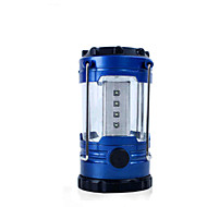 Lights Lanterns & Tent Lights / Batteries LED 400 Lumens 2 Mode LED Emergency / Small Size / Night Vision / ZoomableCamping/Hiking/Caving