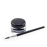 Lápis de Olho Bálsamo Molhado Volumizado / Longa Duração / Natural / Secagem Rápida / Respirável