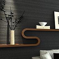 Art Deco Baggrund Til hjem Moderne Vægbeklædning , Ikke vævet papir Materiale Lim påkrævetVærelse Tapet