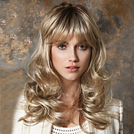 Europe And The United States The Popular Style Ladies Hair Curly Hair