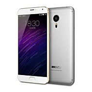 Meizu MX5 Helio x10 turbo mtk6795t 2.2GHz octa core 5,5 tommer FHD AMOLED-skærm android 5,0 4 G LTE smartphone