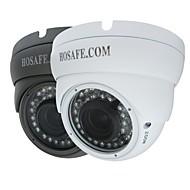 hosafe ™ 2md3 1080 dome kültéri IP kamera ONVIF h.264 éjjellátó zoom varifokális 2.8-12mm