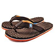 Men's Shoes Summer Beach Comfort Soft Leisure Flip Flops More Colors available