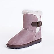 פליז - GIRL - מגפי שלג - מגפיים