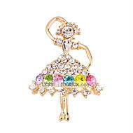 απομίμηση διαμαντιών κοσμήματα πολυτελείας Ουράνιο Τόξο Κοσμήματα Γάμου Πάρτι Ειδική Περίσταση Γενέθλια