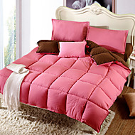 Yuxin®Larry Plain Feather Velvet Quilt Spring And Autumn And Winter Thick Quilt   For King/Queen/ Full  Size