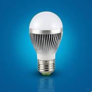 Xiangshun27 3W 9x5730SMD 800LM 3200K Warm White Light LED Filament Lamp (AC85-265V)