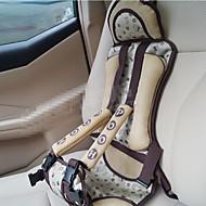 automotive kind baby autozitje 0-6 jaar van hoge kwaliteit draagbare kinderen de veiligheid van auto