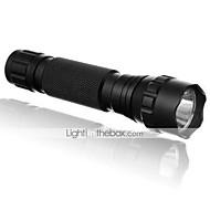 LT Lanternas LED LED 1200 Lumens 5 Modo Cree XP-E R2 18650.0 / Bateria de LítiumProva-de-Água / Recarregável / Resistente ao Impacto /