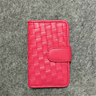 Unisex PU Casual Scarf/Ribbon - Pink/Blue/Brown/Black