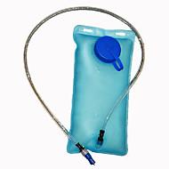 Kerékpáros táska 2LLHidratáló táska és ivótasak Többfunkciós Kerékpáros táska TPU Kerékpáros táskaKempingezés és túrázás / Mászás /
