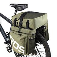 ROSWHEEL® Fahrradtasche 35LFahrrad Kofferraum Tasche/FahrradtascheWasserdicht / Regendicht / Wasserdichter Verschluß / 3 in 1 /
