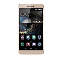4G älypuhelin - Huawei - HuaWei P8 - Android 5.0 - 5.2 -