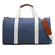 Women Canvas Casual / Outdoor / Professioanl Use Shoulder Bag / Tote / Clutch / Travel Bag - Beige / Blue / Black