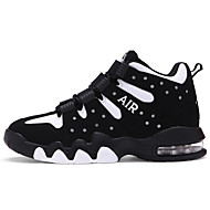 Unisex Shoes Basketball Shoes Black/Blue/White