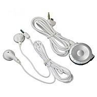 auricolari stereo per cuffie telecomando per PSP 1000 console