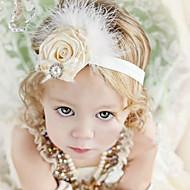 Mädchen Haarzubehör Stirnbänder  -  Baumwolle Jede Saison
