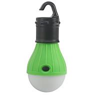 Iluminação Lanternas e Luzes de Tenda LED 10 Lumens 1 Modo - AAA Emergência Campismo / Escursão / Espeleologismo / Exterior Plástico