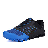Running Shoes 2016 New Arrival Men's Cycling Shoes Athletic Shoes Fashion Sneaker Best Seller Low Top Blue / Green / Orange