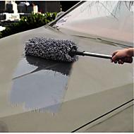 자동차 청소 브러시 자동차 살포기 먼지 왁스 드래그 왁스 산 왁스 브러시 먼지 긴 브러시