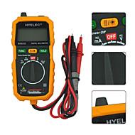 dados de alcance auto ms8232 hyelec segurar destacar sem contato testador atual mini-tensão ac dc multímetro digital de