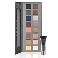 2015 PRO PALETTE16 Smoky Eye Shadow Color + Base Package Original