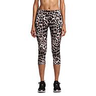 vansydical® calças de yoga calças secagem rápida / desgaste leve das mulheres yoga / pilates / aptidão